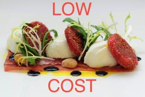 cocina low cost